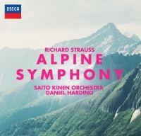 Muzica Frantei cu un peruan, Richard Strauss cu o orchestra japoneza si Schumann cu un dirijor canadian