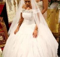 Anca Maxim – creatoarea de moda care a conceput rochia de mireasa a Elenei Basescu