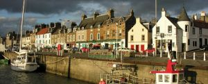 Anstruther Scotia