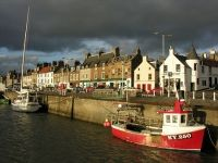 Anstruther, Scotia