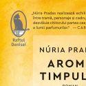 Aroma timpului de Nuria Pradas