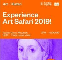 Cea mai mare expozitie Tonitza la Art Safari 2019