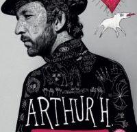 Concert Arthur H la Teatrul National din Bucuresti