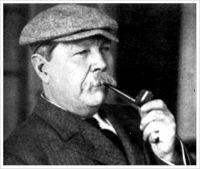 Seven Facts About Arthur Conan Doyle