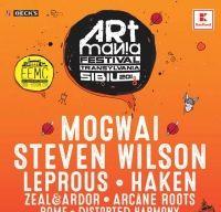 ARTmania Festival 2018