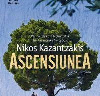 Ascensiunea de Nikos Kazantzakis