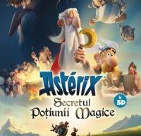 Asterix: secretul potiunii magice