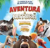 Aventura in natura (2019)