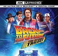 Trilogia Back to the Future revine intr-o editie speciala in aceasta toamna