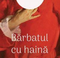 Barbatul cu haina rosie de Julian Barnes