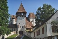The Story of the Fortified Church of Bazna