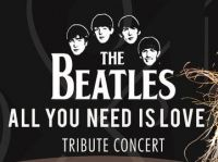 Concert tribut The Beatles - All You Need Is Love la Cinema Pro