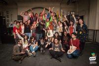 Vrei sa te implici in organizarea BIEFF 2017? S-a deschis call-ul pentru voluntari