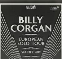Billy Corgan in concert la Arenele Romane