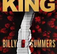 Stephen King va lansa in august un nou roman: Billy Summers
