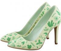 Pantofii eco, in tendinte vara aceasta