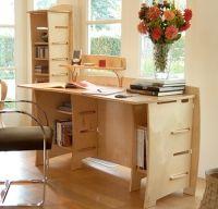 Idei decorative pentru biroul de acasa