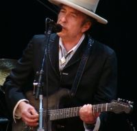 Bob Dylan a lansat un nou cantec dupa o pauza de opt ani