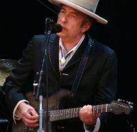 Bob Dylan a vandut drepturile de autor pentru toata muzica sa