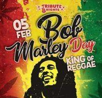 Concert tribut Bob Marley la Beraria H