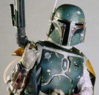Boba Fett revine intr-un nou serial Star Wars