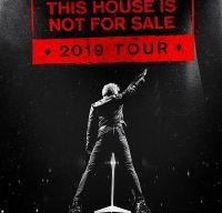 Concert Bon Jovi la Bucuresti pe 21 iulie 2019