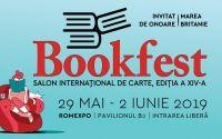 Salonul international de carte Bookfest 2019