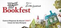 Bookfest Timisoara 2018