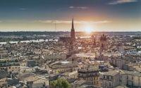Bordeaux, locul unde veti gasi cea mai lunga artera comerciala din Europa