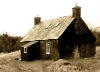 Bothy - o traditie scotiana