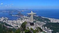 Brazilia, cea mai mare tara din America de Sud