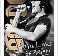 "Brian Johnson isi va lansa in luna octombrie autobiografia ""The Lives of Brian"""