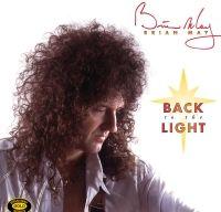 "Brian May va relansa albumul solo ""Back to the Light"""