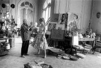 Cand Brigitte Bardot l-a intalnit pe Picasso