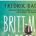 Britt Marie a fost aici de Fredrik Backman