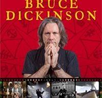 Bruce Dickinson - What Does this Button Do ? la Sala Radio din Bucuresti