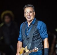 Bruce Springsteen Facts
