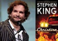 """Bryan Fuller va regiza noua ecranizare a romanului """"Christine"""" de Stephen King"""