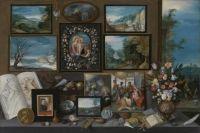 Cabinetul de curiozitati
