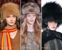 Modele de caciuli care se poarta in aceasta iarna