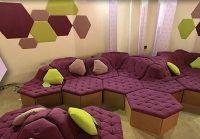 Un altfel de mobilier – canapeaua din carton