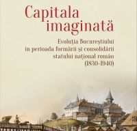 Capitala imaginata de Emanuela Constantini