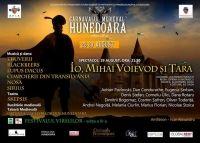 Carnavalul Medieval de la Hunedoara, 26-28 august 2016