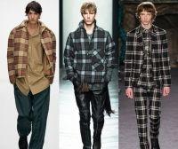 Tendinte in moda masculina