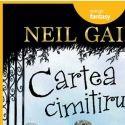 Cartea cimitirului de Neil Gaiman