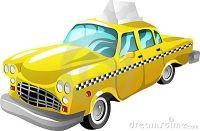 Umor cu taximetristi
