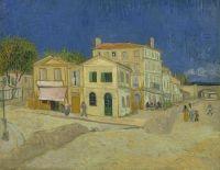 O epistola scrisa de Van Gogh si Gauguin a fost vanduta la licitatie pentru 210 000 euro