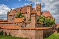 Polonia, tara cu cel mai mare castel din lume