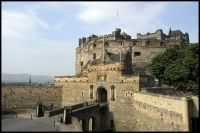 Stiati ca Edinburgh are cei mai multi copaci pe cap de locuitor din Marea Britanie?