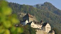 Vaduz, cel mai mic oras-capitala din Europa